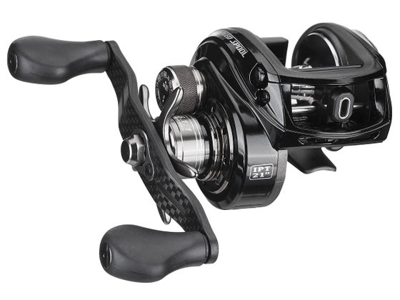 Lew's BB-1 Pro Series Speed Spool Casting Reel