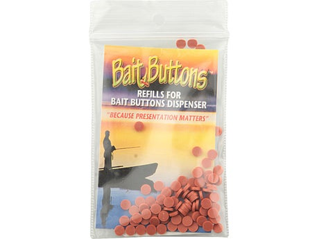 Bait Button Refill Bag