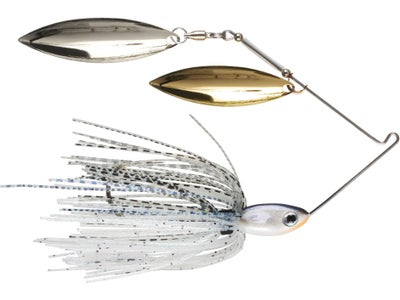 Buckeye Lures Double Willow Spinnerbait