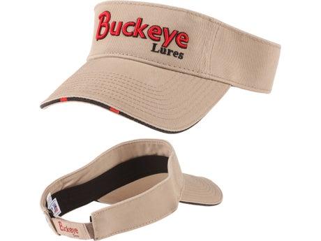 Buckeye Lures Visor