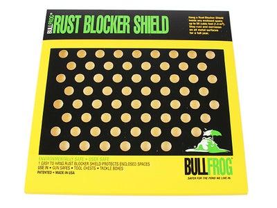 Bullfrog Anti-Rust Emitter Shield 10