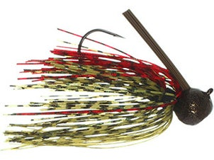 Buckeye Lures Football Jigs