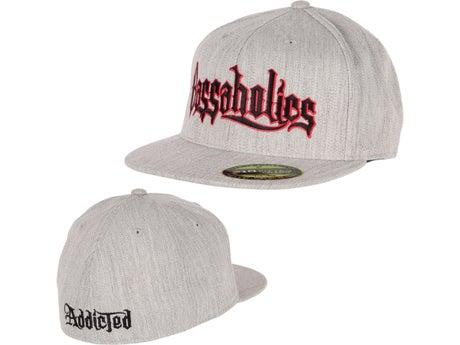 Bassaholics 210 Flex-Fitted B Adams Hat