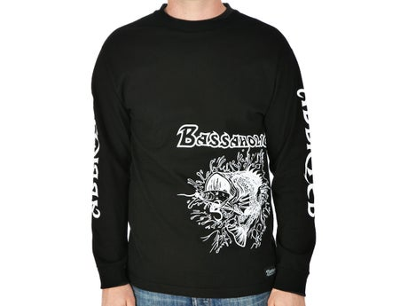 Bassaholics Fifty One-Fifty Long Sleeve Shirt