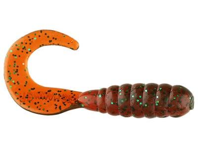 Big Hammer Perch Grubs 1.75