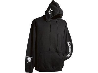 Bassaholics Team Series Pull-Over Hooded Sweatshirt