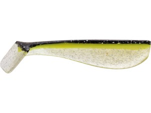 Big Hammer Swimbait Tails