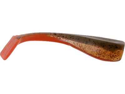 Big Hammer Swimbait Tails
