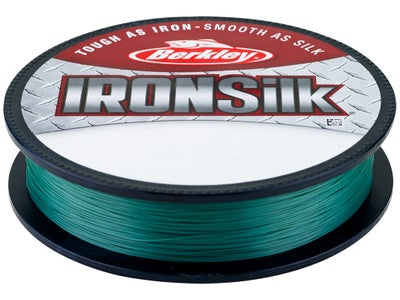 Berkley Ironsilk Monofilament Line 300yds