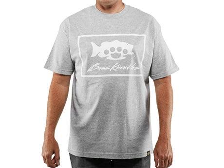 Bass Knuckles Infinite Short Sleeve T-Shirt