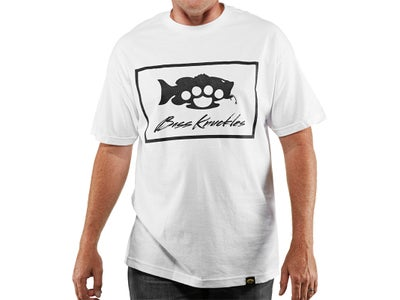 Bass Knuckles Infinite Short Sleeve T-Shirt