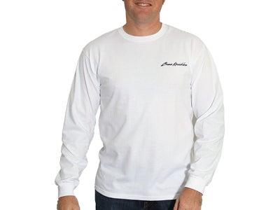 Bass Knuckles LRGMTH Long Sleeve T-Shirt