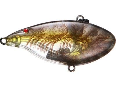 Baker Lures Rattling Crawfish Lipless Crankbait
