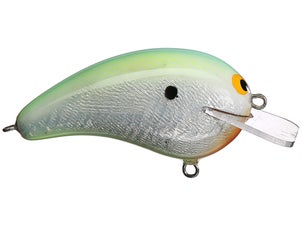 Black Label Tackle Cliff Pace Ricochet Crankbait