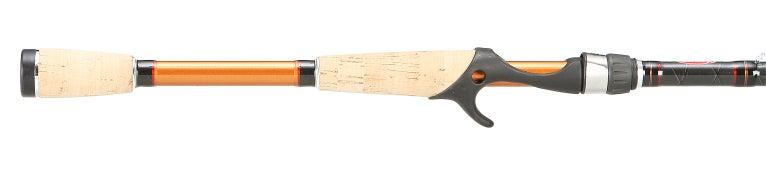 Berkley Lightning Shock Casting Rods