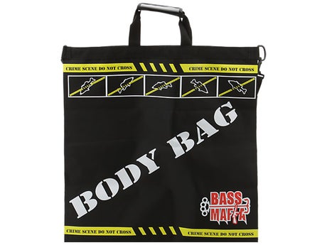 Bass Mafia Body Bag Weigh Bag