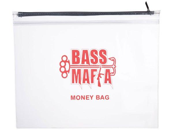 Bass Mafia Money Bag 13x16 - Tackle Warehouse