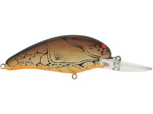 Bomber Model 5A and 6A Crankbaits