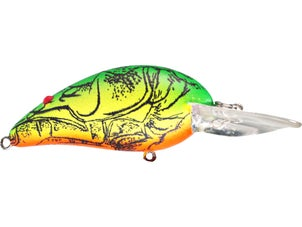 Bomber Model 4A Crankbaits 5/16oz