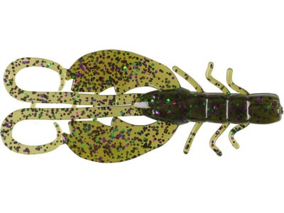 Berkley Powerbait Crazy Legs Chigger Craw 8pk