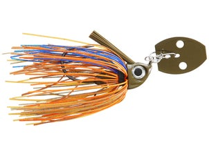 Blade-Runner Wobble Head Swim Jig