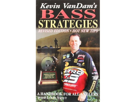 Kevin VanDam's Bass Strategies Book