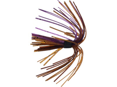 Big Strike Replacement Finesse Jig Skirts 3pk
