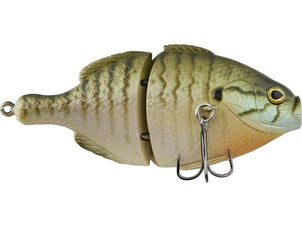 Smith Baits Series X Topwater Sunfish