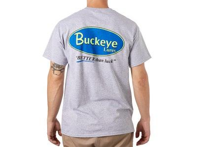 Buckeye Lures Tee Shirts