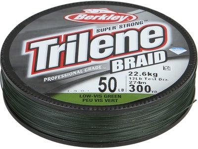 Berkley Trilene Professional Grade Braid