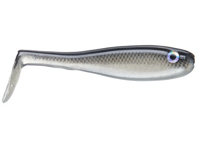 Basstrix Paddle Tail Swimbait