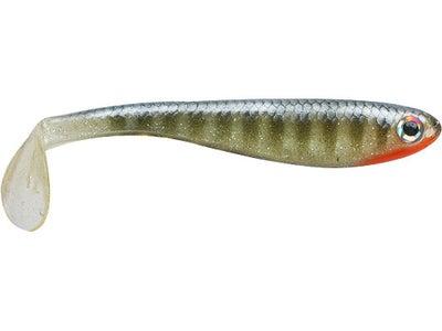 Basstrix Paddle Tail Swimbait