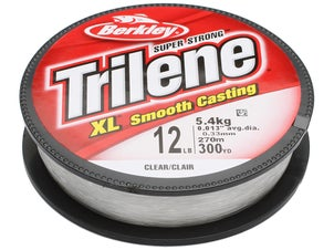 Berkley Trilene XL Line Clear