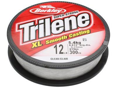 Berkley Trilene XL Line Clear