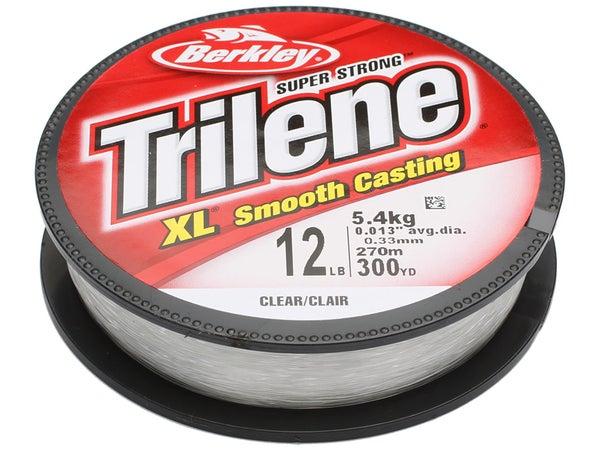 Berkley Trilene XL Line Clear - Tackle Warehouse