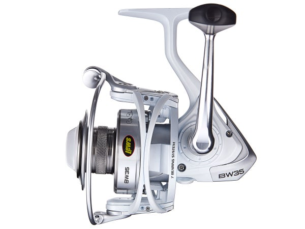 Lew's Inshore Speed Spin Spinning Reel - Tackle Warehouse