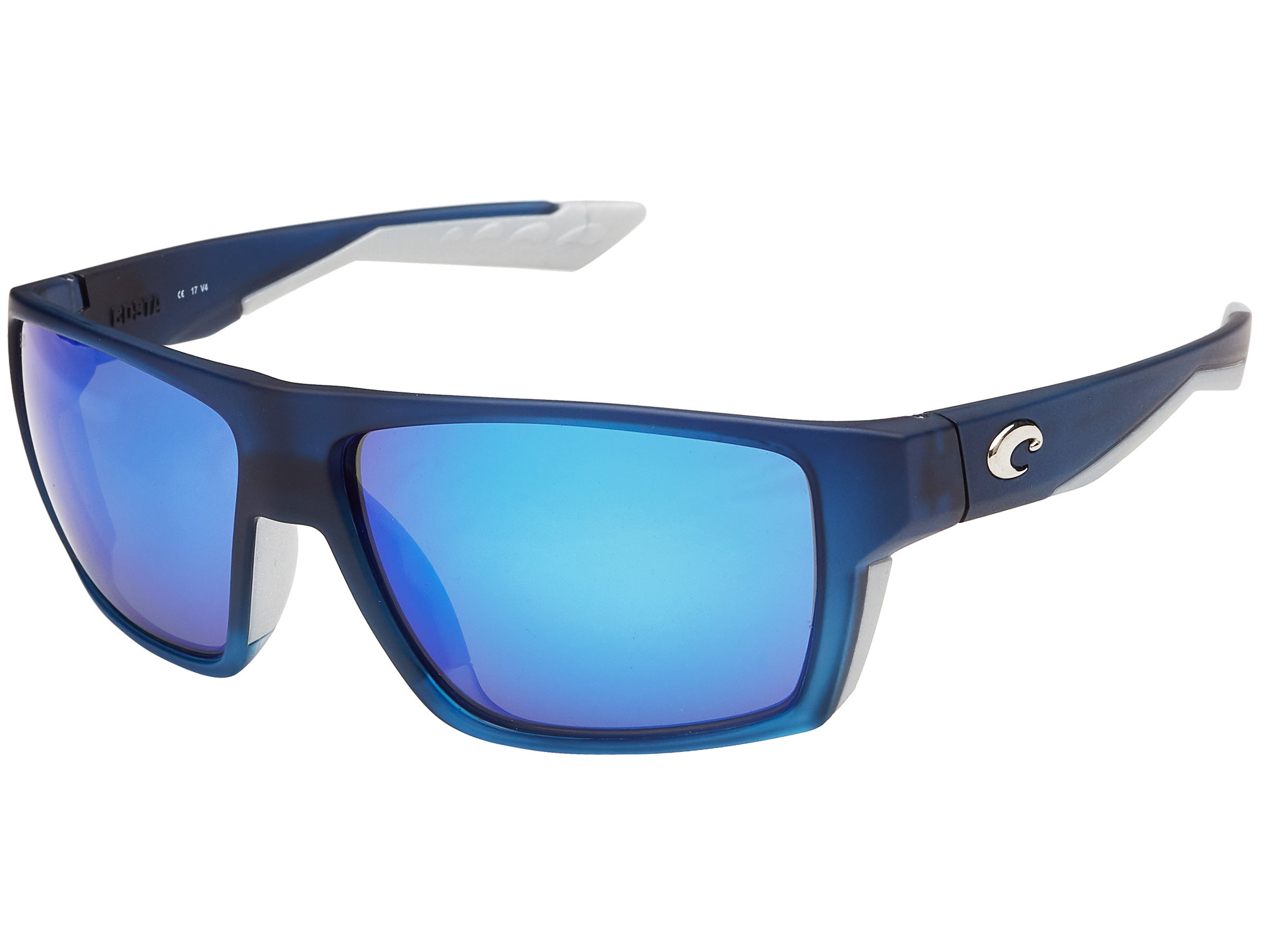 10c8e9410ea8 Costa Del Mar Bloke Sunglasses - Tackle Warehouse