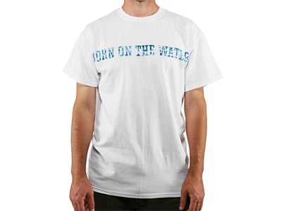 Costa Del Mar Born On The Water Short Sleeve T-Shirt