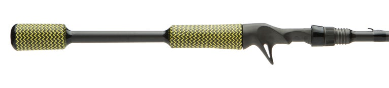 Cashion Topwater and Jerkbait Casting Rods