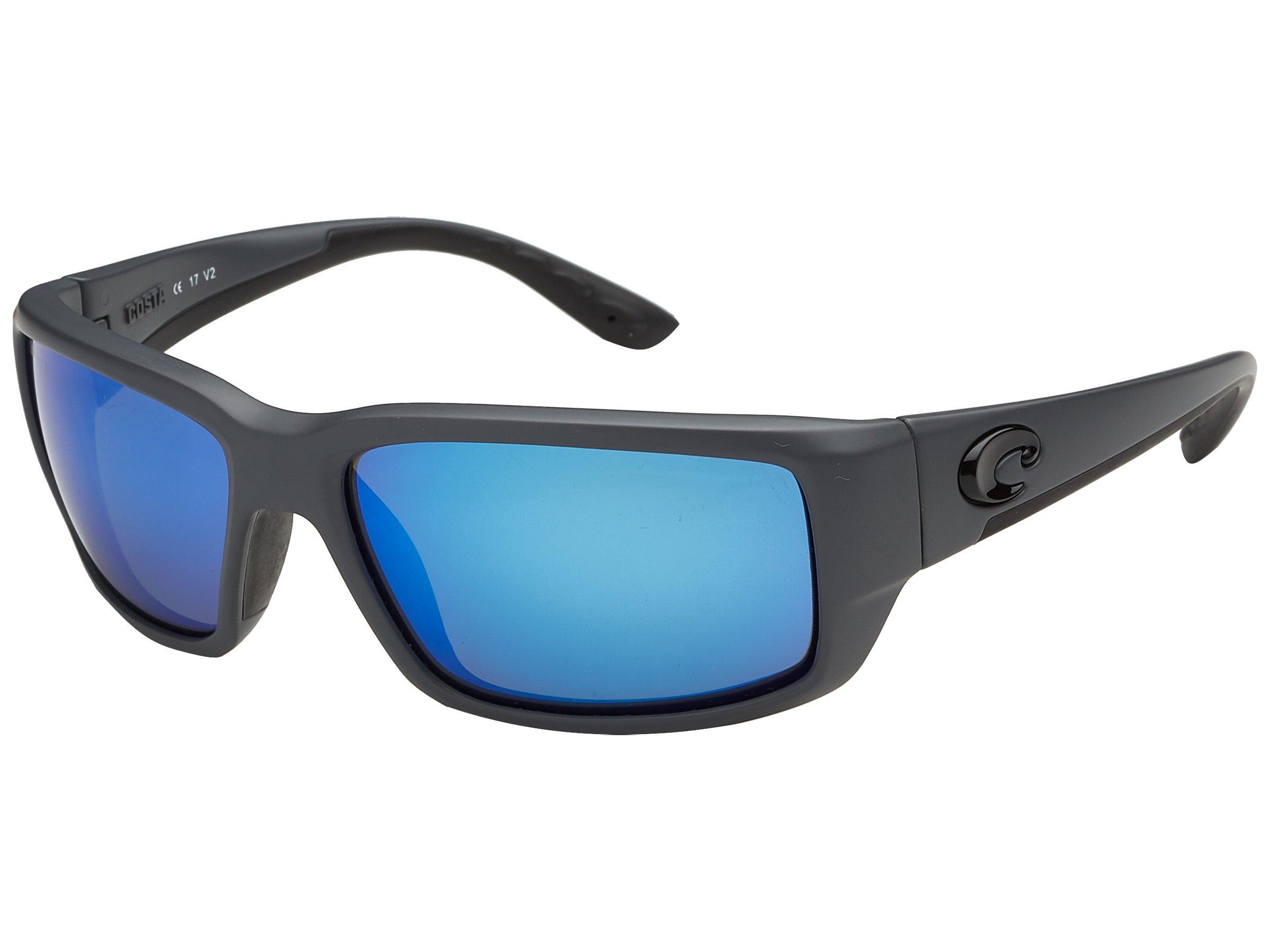 dc76dc8e349e Costa Del Mar Fantail Sunglasses - Tackle Warehouse