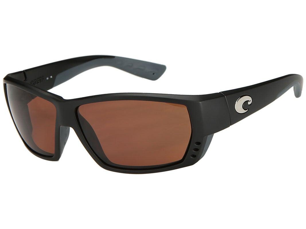 58e131b7c95 Costa Del Mar Tuna Alley Sunglasses