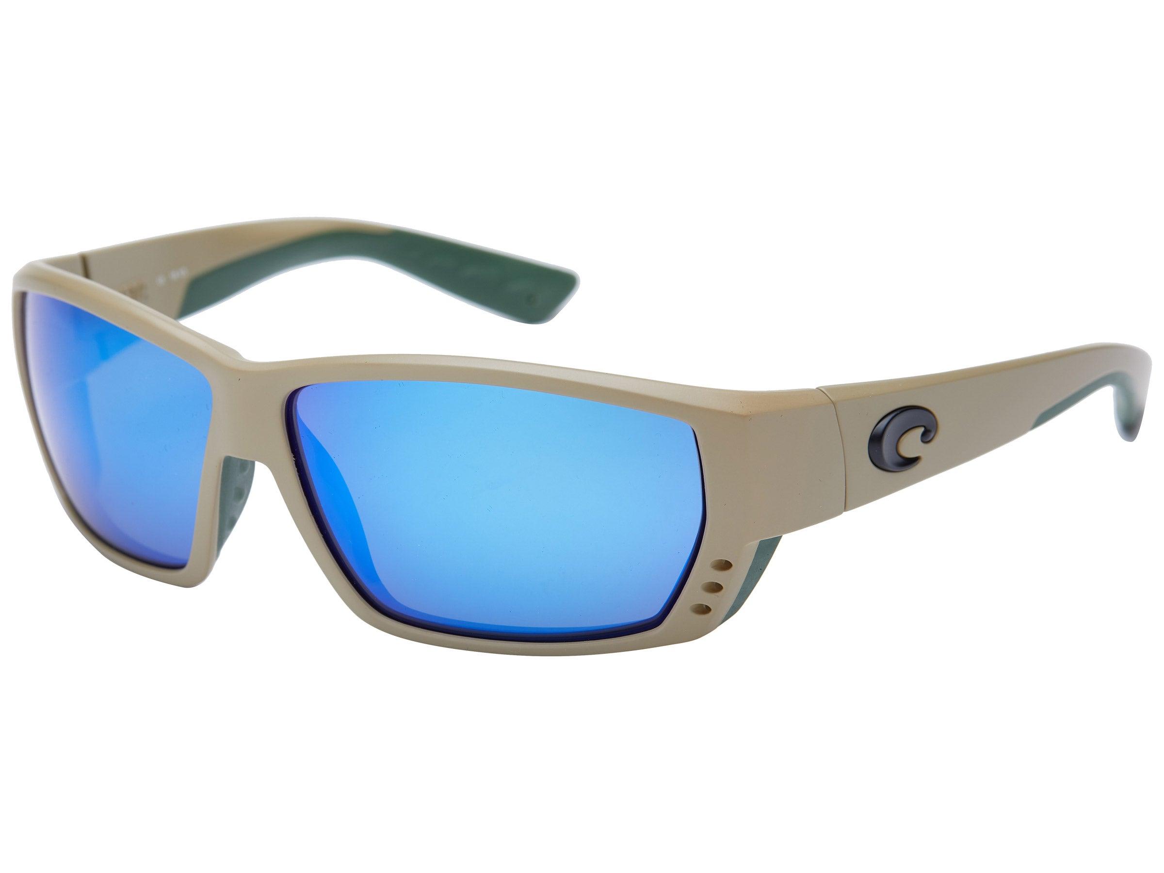 ad19e5dd0395 Costa Del Mar Tuna Alley Sunglasses - Tackle Warehouse