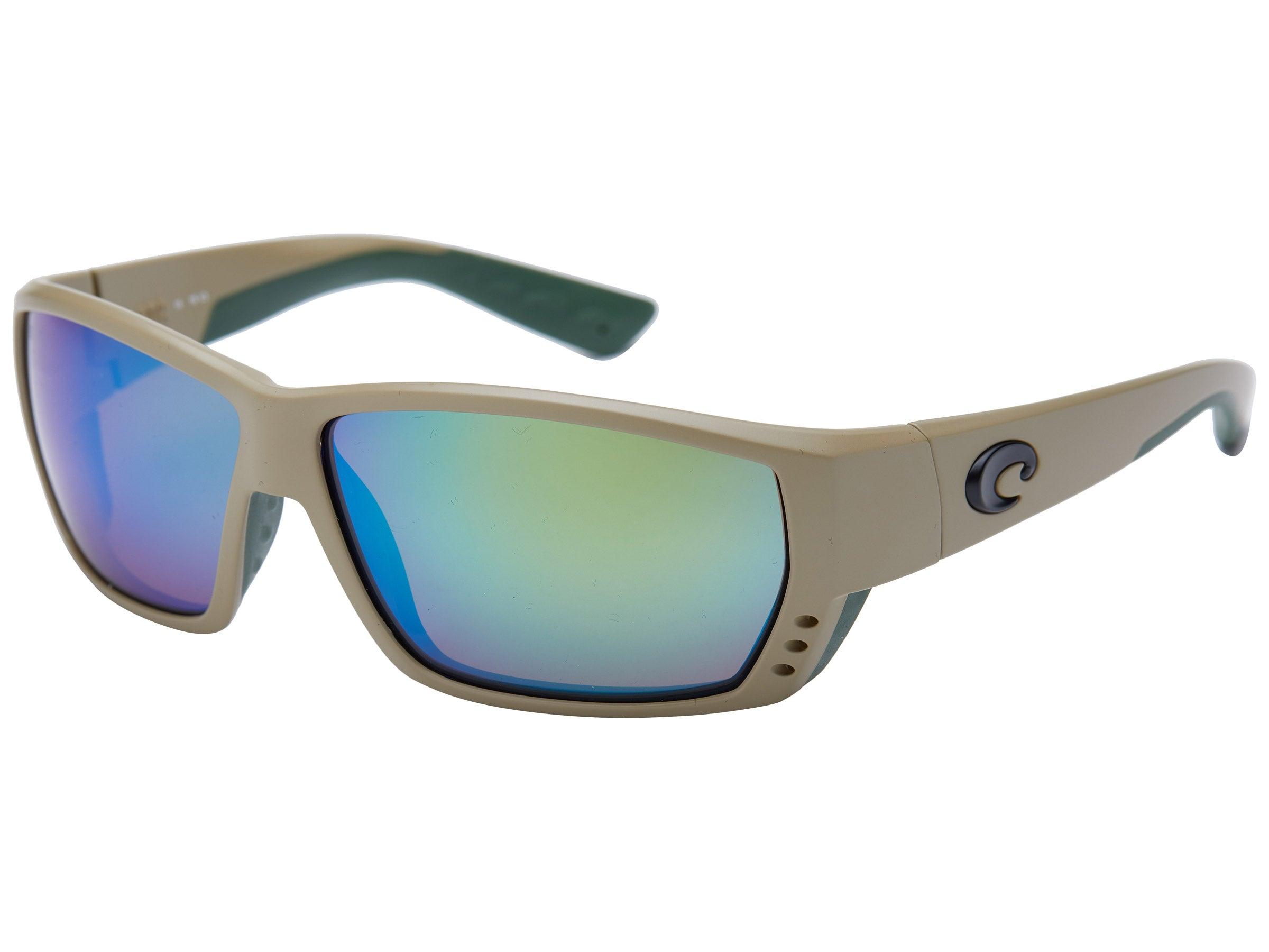 b159d6bdd8 Costa Del Mar Tuna Alley Sunglasses