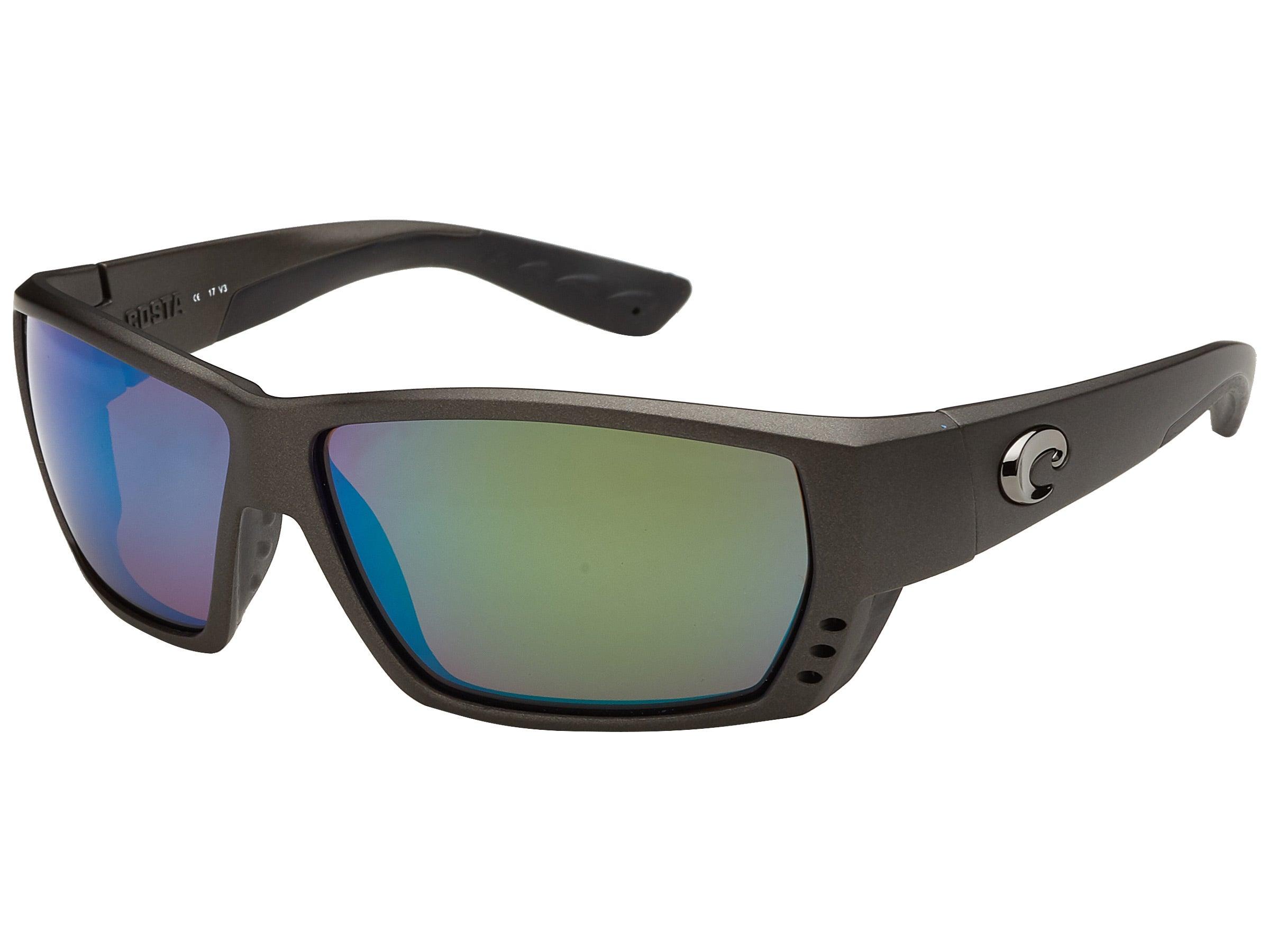 ea635d69b6 Costa Del Mar Tuna Alley Sunglasses