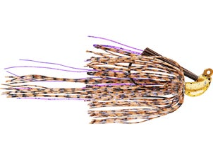 Custom Lures Unlimited Zero Gravity Jig