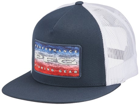47cdb29a987ce Columbia PFG Offshore Snapback Hat