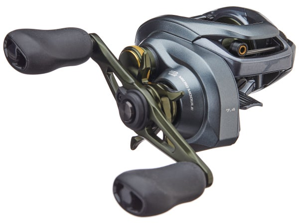 Shimano Curado 150 DC Casting Reel - Tackle Warehouse