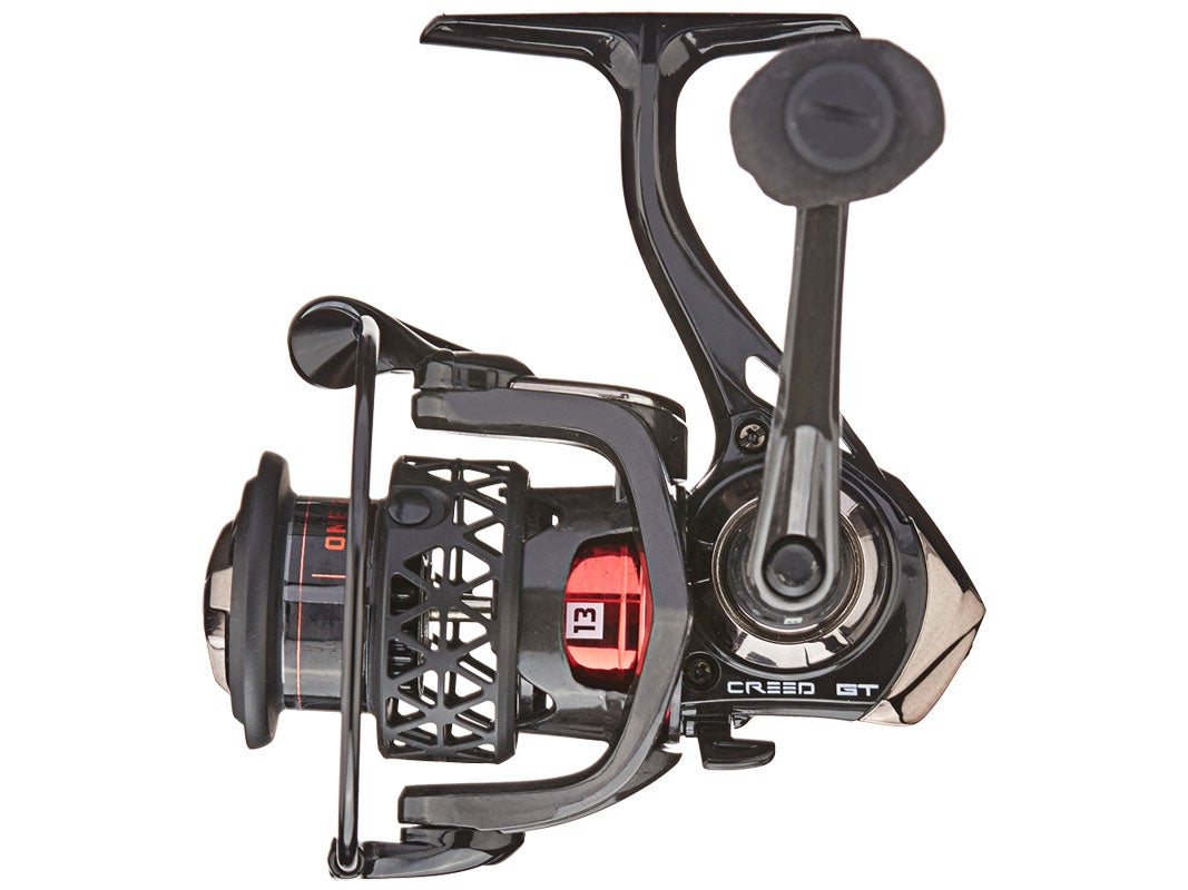 Watermk Metal Closed Face Fishing Reel Spinning Spincasting Wheel with Fishing Line New