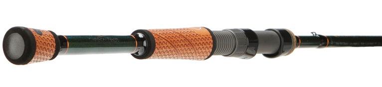 Castaway Invicta HG 40 Spinning Rods