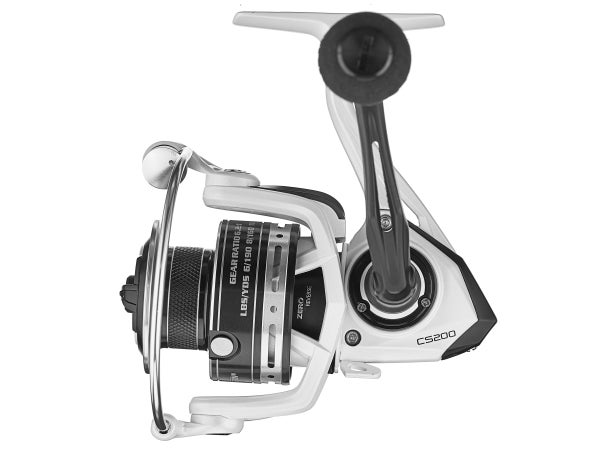 Lew's Custom Speed Spin Spinning Reel - Tackle Warehouse